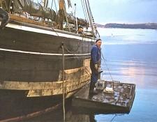 Port planks 1975
